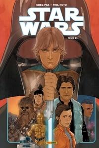 Greg Pak et Phil Noto - Star Wars Tome 13 : .