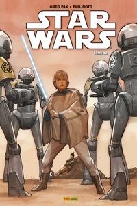 Greg Pak - Star Wars Tome 2 : .