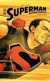 Greg Pak et Aaron Kuder - Superman Action Comics Tome 3 : Révélations.