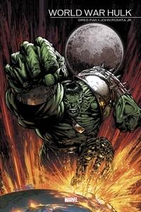 Meilleurs téléchargements gratuits d'ebook World War Hulk  - 2007 CHM FB2 en francais
