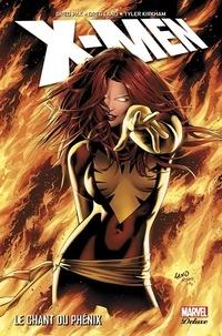 Greg Pak et Greg Land - X-Men  : Le chant du Phénix.