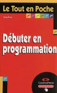 Deedr.fr Débuter en programmation Image