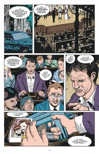 Batman new Gotham Tome 2 Une homme à terre