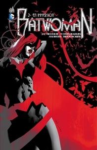 Télécharger l'ebook pour j2ee Batwoman - Tome 2 - En immersion MOBI par Greg Rucka, J.H. Williams III (Litterature Francaise)