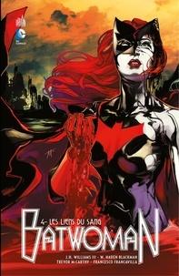 Télécharger des livres en ligne kindle Batwoman - Tome 4 - Les liens de sang PDB PDF FB2 9791026834243
