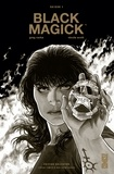 Greg Rucka et Nicola Scott - Black Magick Tome 1 : Réveil - Edition collector.