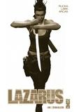 Greg Rucka - Lazarus Tome 1 : Pour la famille.