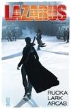 Greg Rucka et Michael Lark - Lazarus Tome 3 : Conclave.