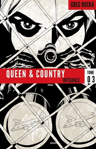 Queen & Country Intégrale Tome 3