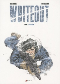 Greg Rucka et Steve Lieber - Whiteout Tome 2 : Fusion.
