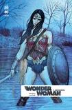 Greg Rucka et Liam Sharp - Wonder Woman Rebirth Tome 2 : Mensonges.