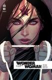 Greg Rucka et Liam Sharp - Wonder Woman Rebirth Tome 4 : La vérité - 2e partie.
