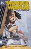 Greg Rucka et Drew Johnson - Wonder Woman Tome 1 : .
