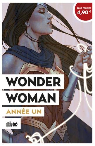 Wonder Woman. Année Un