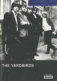 Greg Russo - The Yardbirds.