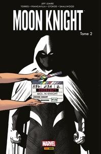 Moon Knight (2016) T02 - Incarnations.