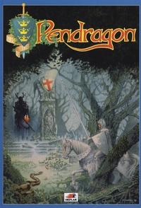 Greg Stafford - Pendragon - Le jeu de rôle épique dans la Bretagne légendaire.