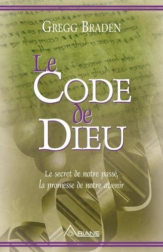 Le code de dieu - Format ePub - 9782896263387 - 13,99 €