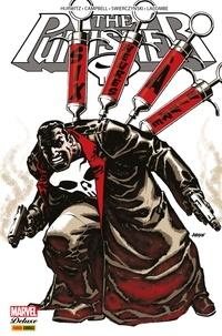 Gregg Hurwitz et Duane Swierczynski - Punisher : Six heures à vivre.