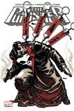 Gregg Hurwitz et Laurence Campbell - The Punisher  : Six heures à vivre.