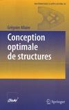 Grégoire Allaire - Conception optimale de structures.