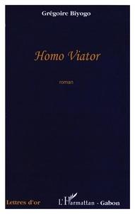 Grégoire Biyogo - Homo Viator.