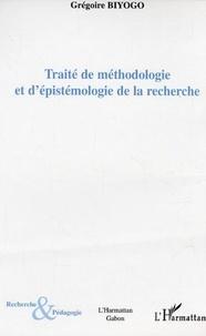 Grégoire Biyogo - Traité de méthodologie et d'épistémologie de la recherche - Introduction aux modèles quinaires.