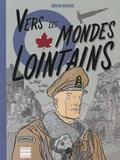 Grégoire Bouchard - Vers les Mondes Lointains.