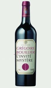 Grégoire Bouillier - L'invité mystère.