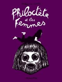 Grégoire Carlé - Philoctète et les femmes.