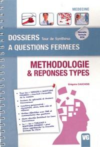 Grégoire Cauchois - Méthodologie & réponses types.