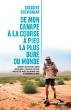 Grégoire Chevignard - De mon canapé à la course la plus dure au monde.