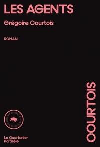 Les agents - Grégoire Courtois | Showmesound.org