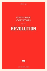 Grégoire Courtois - Révolution.