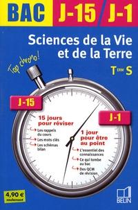 Grégoire Daoust - Sciences de la Vie et de la Terre Tle S.