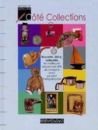 Grégoire Debuire - Côté Collections - Brocante, déco, antiquités.