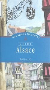 Grégoire Gauchet et  Mano - Alsace.