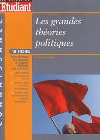 Grégoire Kantardjian - Les grandes théories politiques.