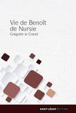 Grégoire le Grand - Vie de Benoît de Nursie.