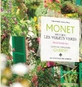 Grégoire Mabille - Monet, derrière les volets verts - Edition spéciale dans les jardins de Giverny. 1 DVD