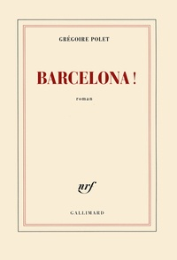 Grégoire Polet - Barcelona !.