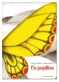 Grégoire Reizac et Marion Arbona - Un papillon.