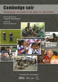 Openwetlab.it Cambodge soir - Chroniques sociales d'un pays au quotidien Image