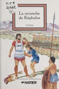 Grégoire Soberski - La Revanche de Képhalos.