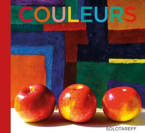 Grégoire Solotareff - Couleurs.