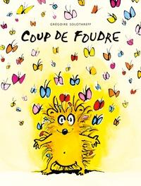 Grégoire Solotareff - Coup de foudre.
