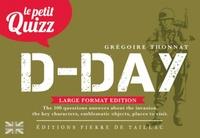 Grégoire Thonnat - Le petit quizz du jour J.