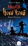 Grégoire Vallancien - Jules & Sarah  : Enquête à Hong-Kong.