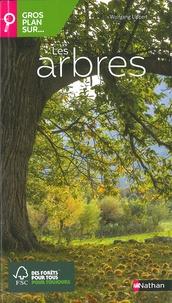 Gregor Aas et Andreas Riedmiller - Les arbres - Reconnaître et déterminer les feuillus et conifères d'Europe.