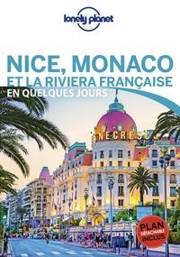 Téléchargements ebook gratuits pour téléphone Nice, Monaco et la Riviera française en quelques jours par Gregor Clark PDF iBook RTF 9782816179163 (Litterature Francaise)